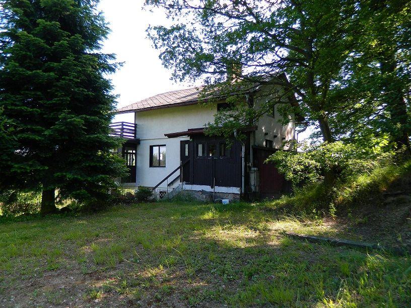 Дом в Карловых-Варах, Чехия - фото 1