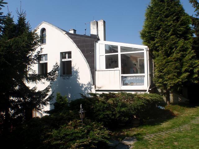 Дом в Карловых-Варах, Чехия, 182 м2 - фото 1
