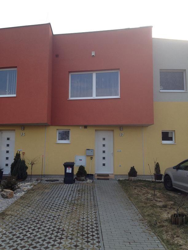 Дом в Карловых-Варах, Чехия, 100 м2 - фото 1