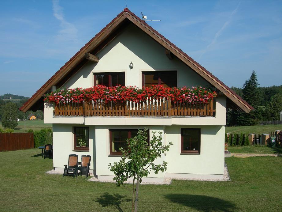 Дом в Карловых-Варах, Чехия, 165 м2 - фото 1