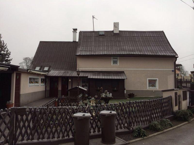 Дом в Карловых-Варах, Чехия, 160 м2 - фото 1