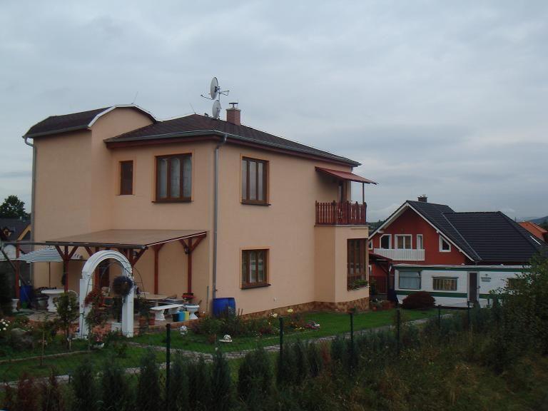 Дом в Карловых-Варах, Чехия, 190 м2 - фото 1