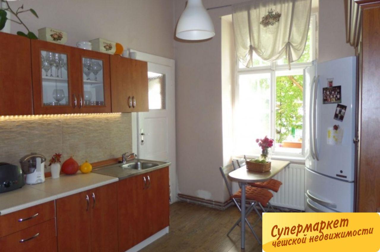 Квартира в Праге, Чехия, 95 м2 - фото 1
