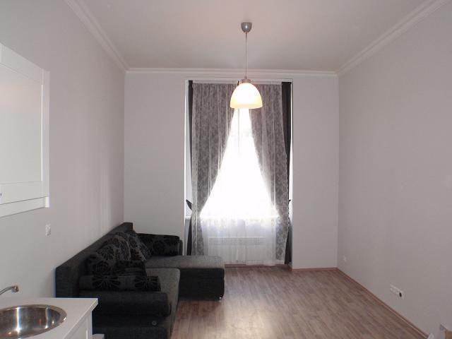 Квартира в Карловых-Варах, Чехия, 30 м2 - фото 1