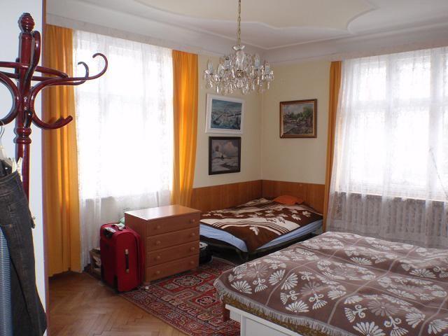 Квартира в Карловых-Варах, Чехия, 103 м2 - фото 1