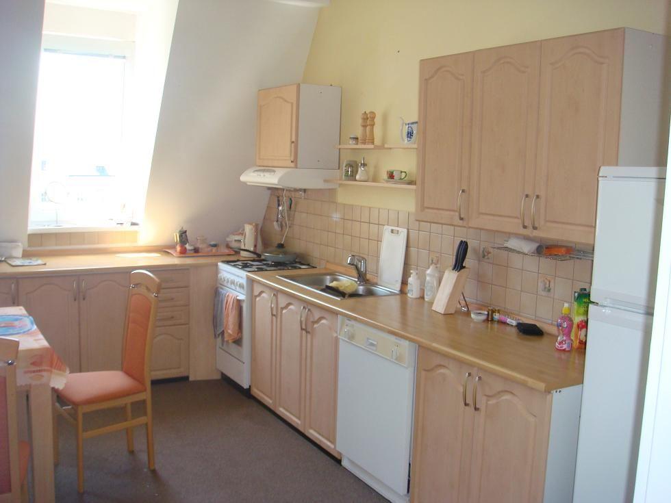 Квартира в Карловых-Варах, Чехия, 127 м2 - фото 1