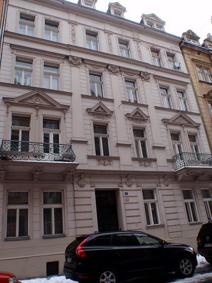 Квартира в Карловых-Варах, Чехия, 160 м2 - фото 1
