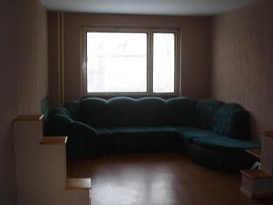 Квартира в Карловых-Варах, Чехия, 82 м2 - фото 1