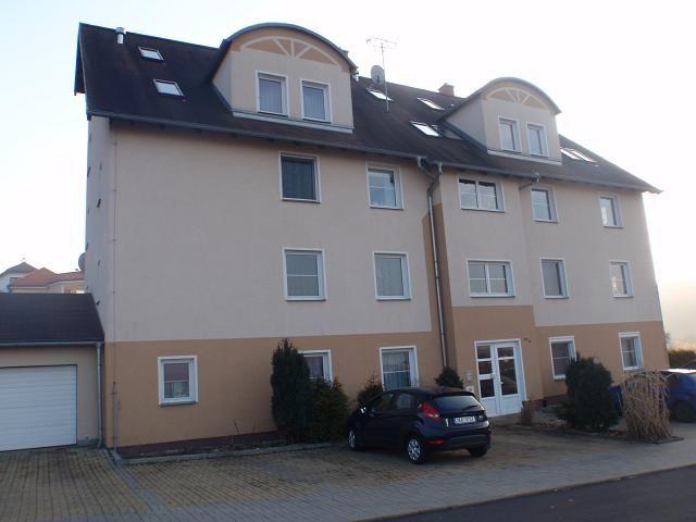 Квартира в Карловых-Варах, Чехия, 110 м2 - фото 1