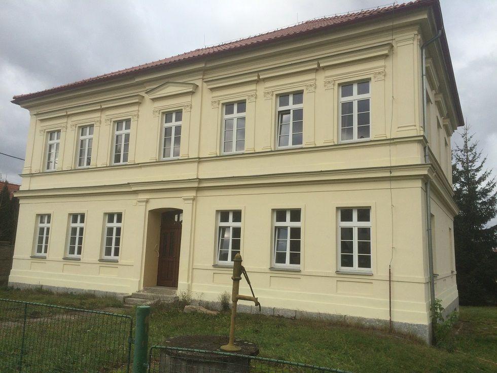Дом в Карловых-Варах, Чехия, 249 м2 - фото 1