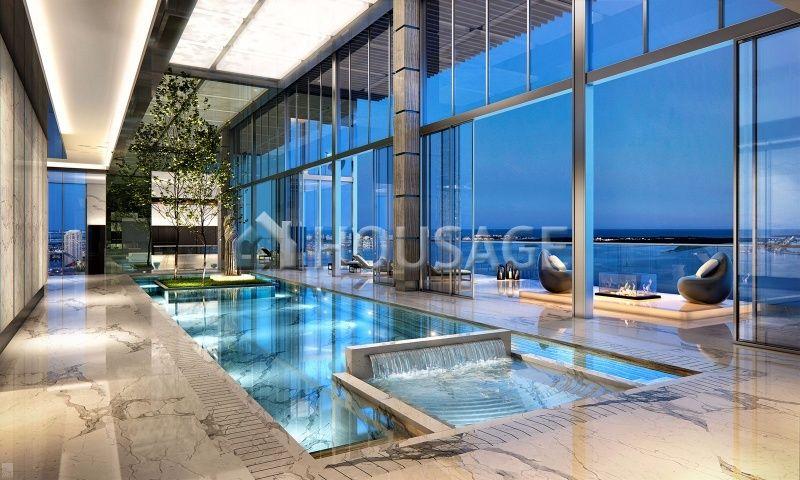 Квартира в Майами, США, 410 м2 - фото 1