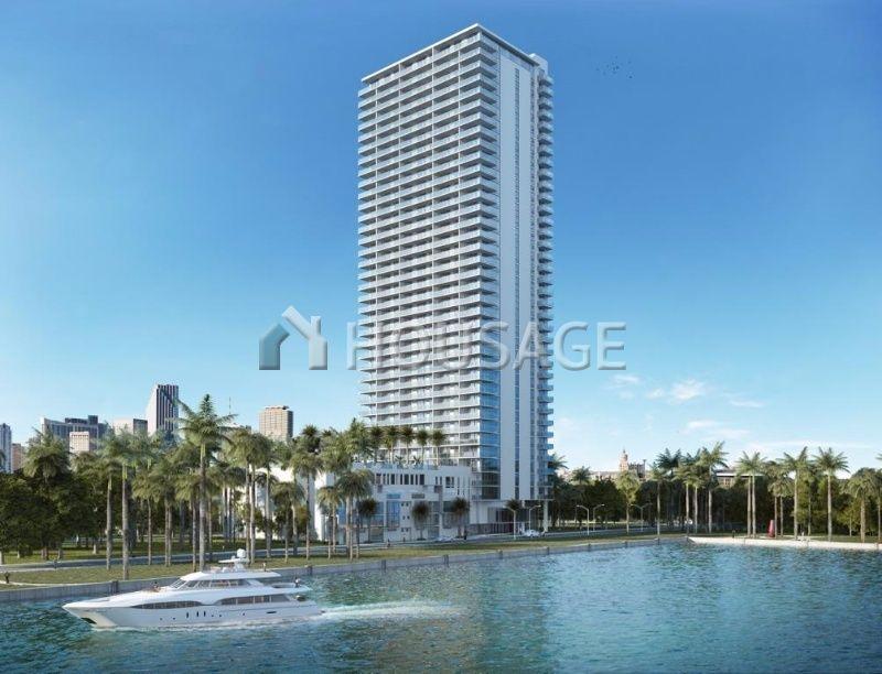 Квартира в Майами, США, 150 м2 - фото 1