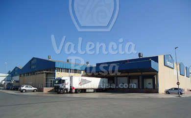 Производство в Валенсии, Испания, 11450 м2 - фото 1