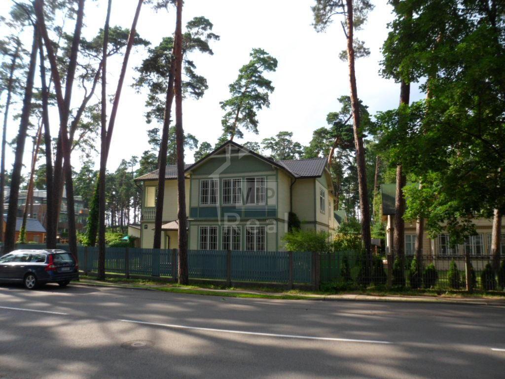 Дом в Юрмале, Латвия, 840 м2 - фото 1