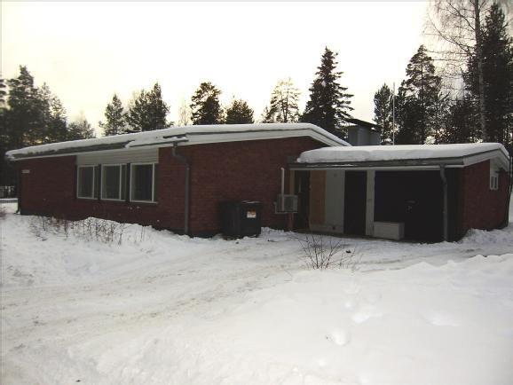 Дом в Савонлинне, Финляндия, 1260 м2 - фото 1