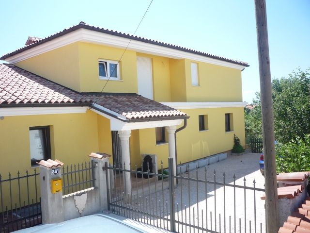 Дом в Фажане, Хорватия, 600 м2 - фото 1