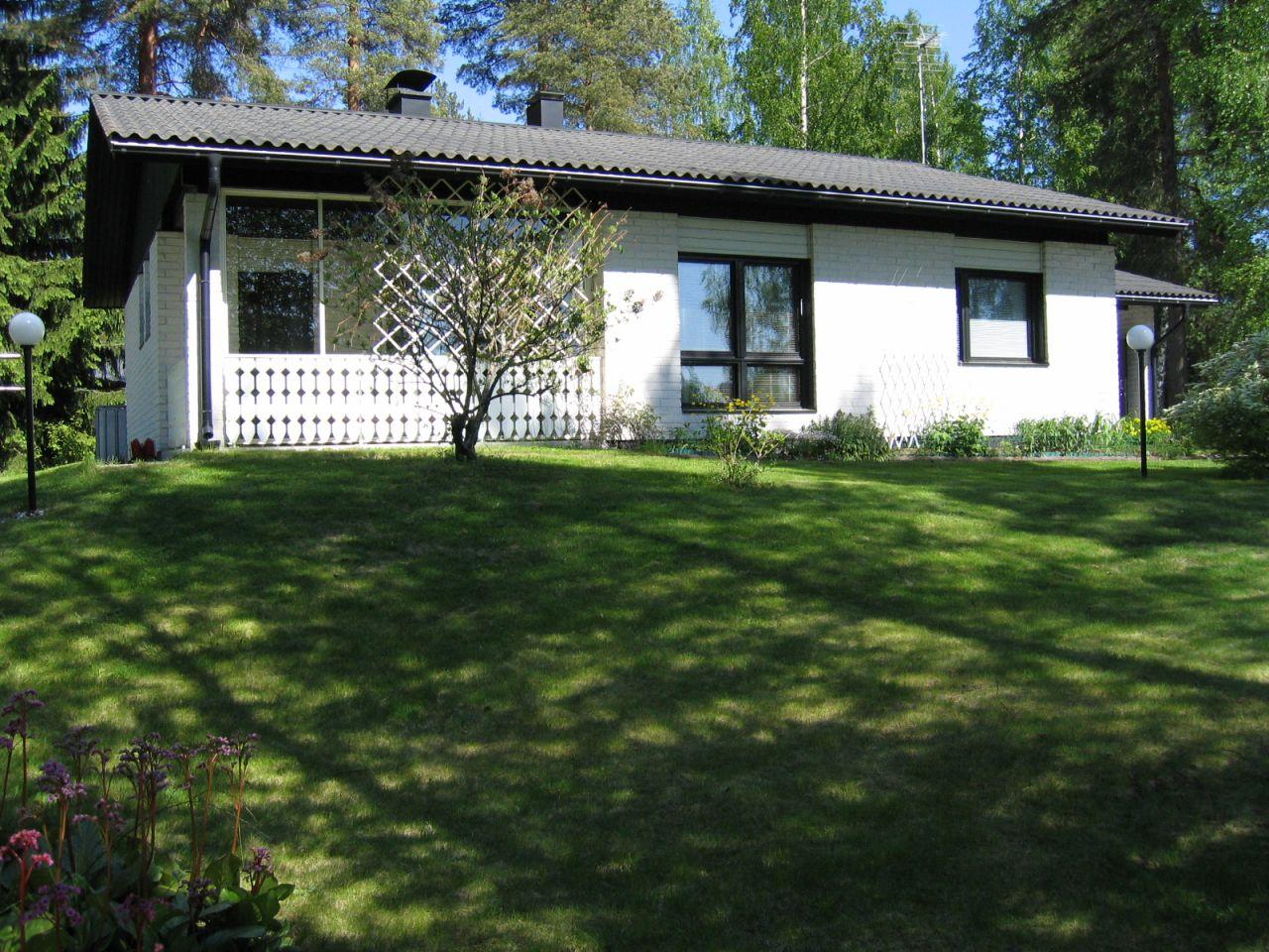Дом в Руоколахти, Финляндия, 140 м2 - фото 1