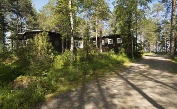 Отель, гостиница в Варкаусе, Финляндия, 345 м2 - фото 1