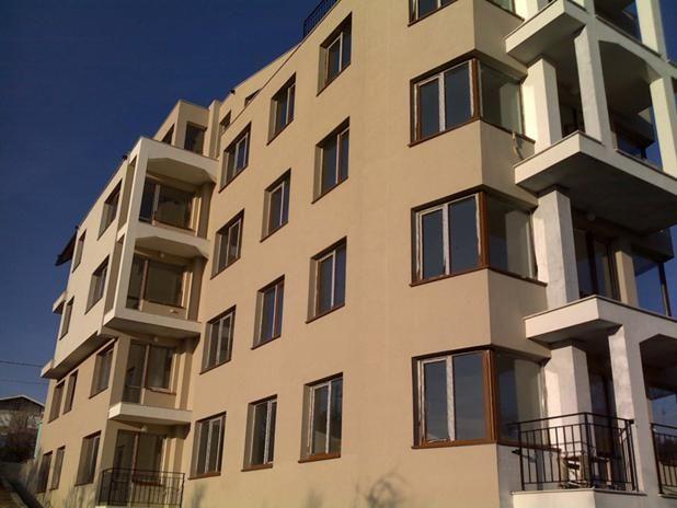Квартира в Варне, Болгария, 124 м2 - фото 1