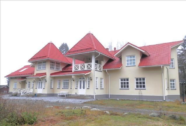 Дом в Рантасалми, Финляндия, 590 м2 - фото 1