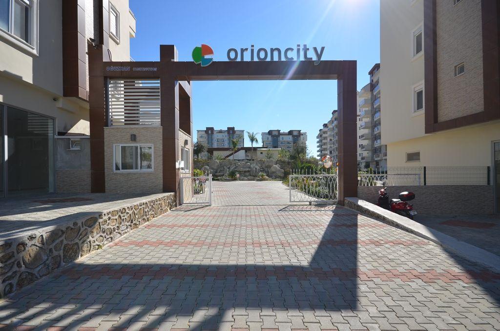 Квартира в Аланье, Турция, 49 м2 - фото 1