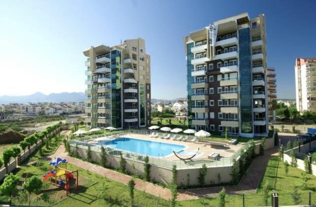 Квартира в Коньяалты, Турция, 71 м2 - фото 1