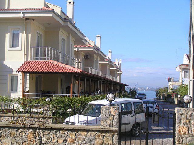 Квартира в Фетхие, Турция, 60 м2 - фото 1