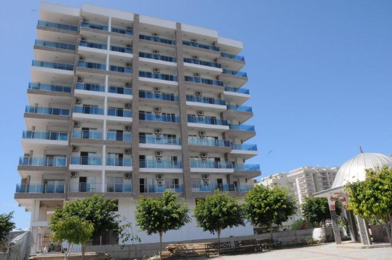 Квартира в Аланье, Турция, 41 м2 - фото 1
