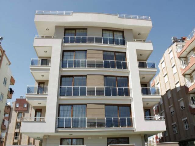 Квартира в Ларе, Турция, 73 м2 - фото 1