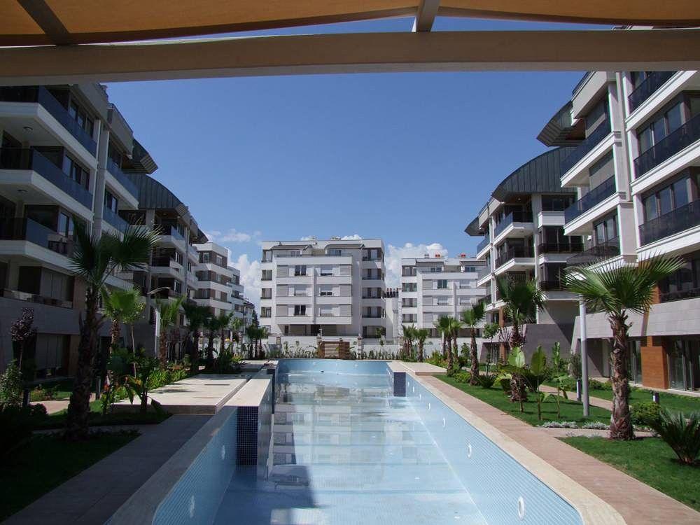 Квартира в Анталии, Турция, 225 м2 - фото 1