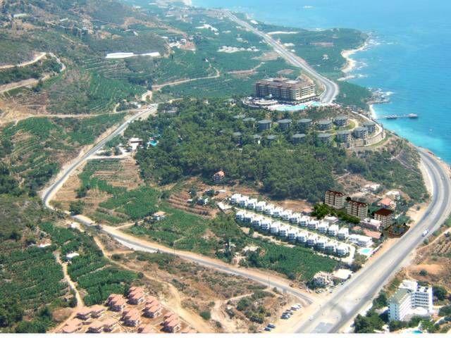 Квартира в Аланье, Турция, 71 м2 - фото 1
