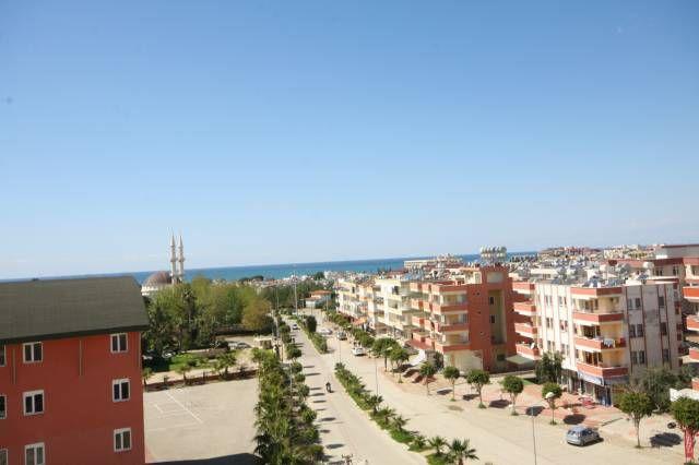 Квартира в Аланье, Турция, 106 м2 - фото 1