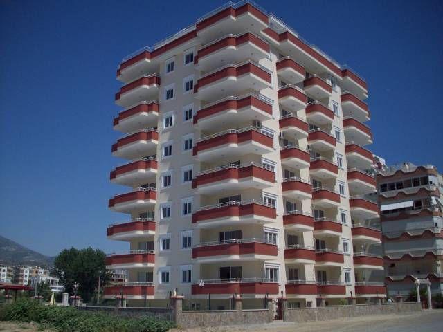 Пентхаус в Аланье, Турция, 220 м2 - фото 1