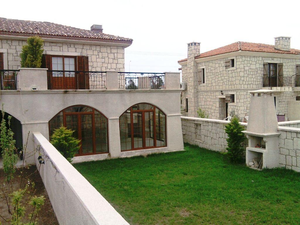 Вилла в Измире, Турция, 135 м2 - фото 1