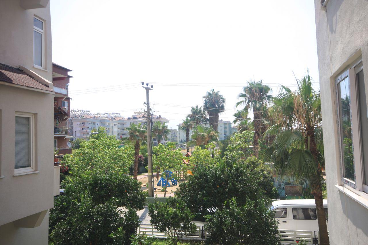 Квартира в Аланье, Турция, 215 м2 - фото 1