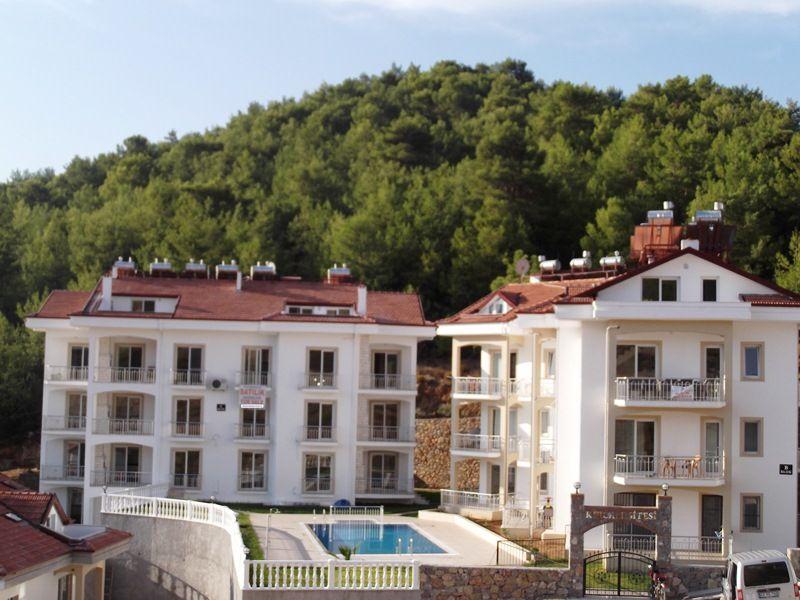 Квартира в Фетхие, Турция, 90 м2 - фото 1
