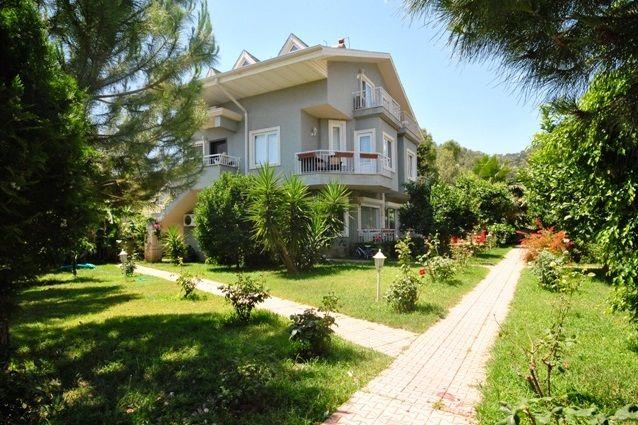 Квартира в Кемере, Турция, 90 м2 - фото 1