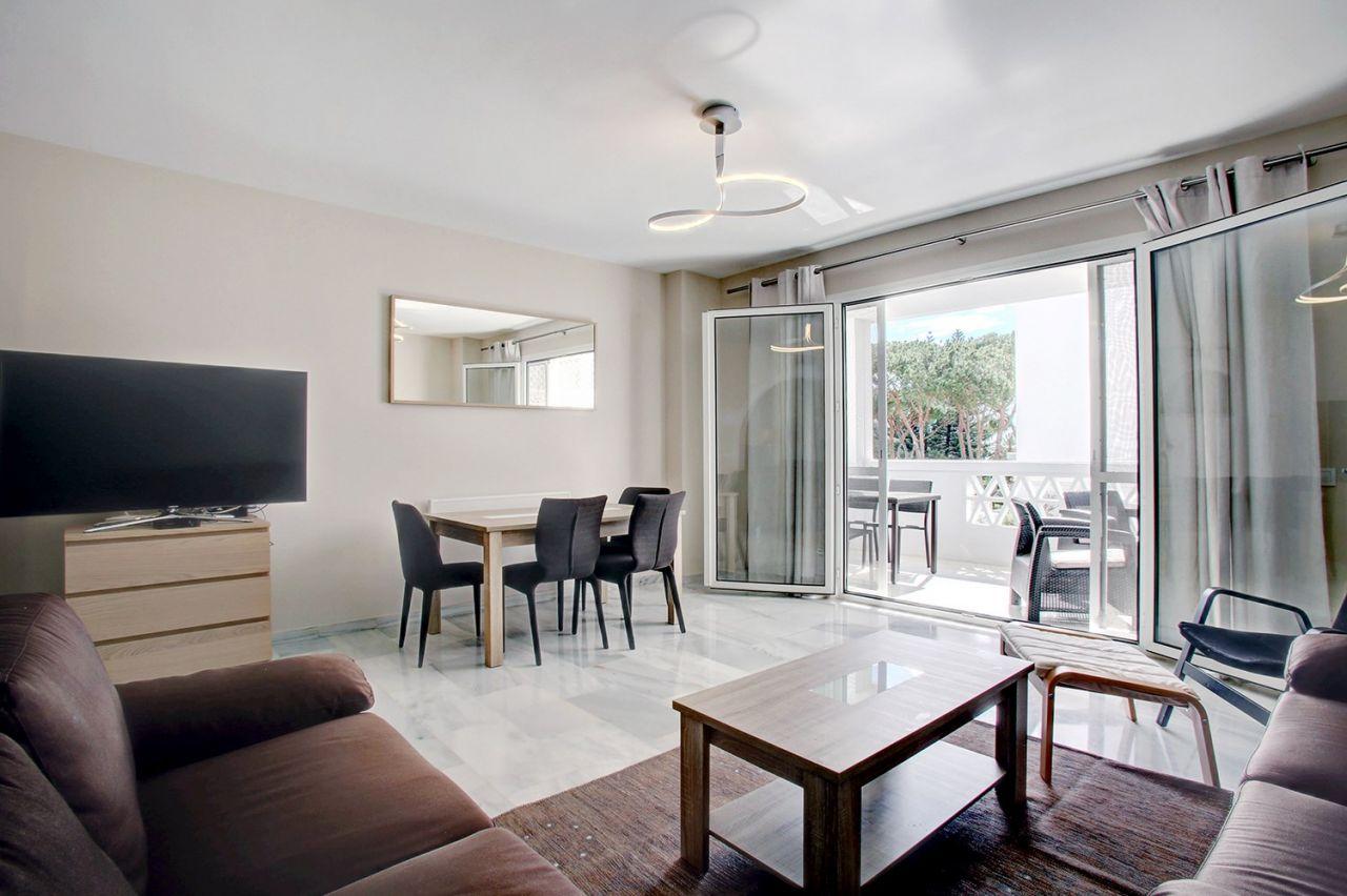 Долгосрочная аренда жилья в испании