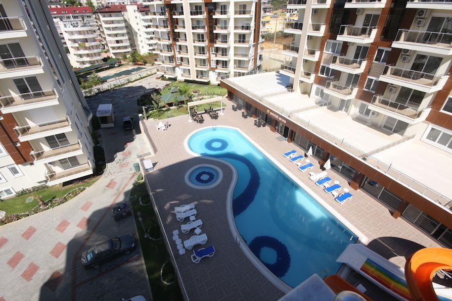 Квартира в Аланье, Турция, 72 м2 - фото 1