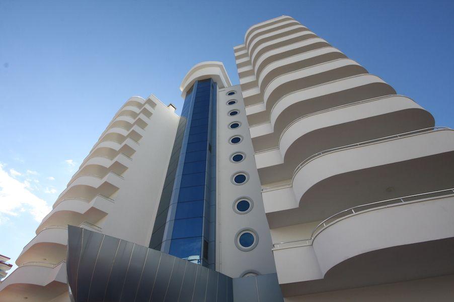Квартира в Аланье, Турция, 113 м2 - фото 1