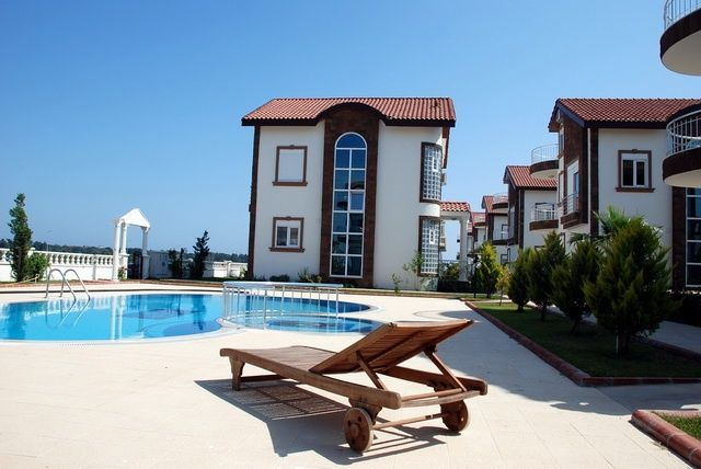 Вилла в Белеке, Турция - фото 1