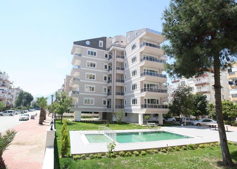 Квартира в Анталии, Турция, 150 м2 - фото 1