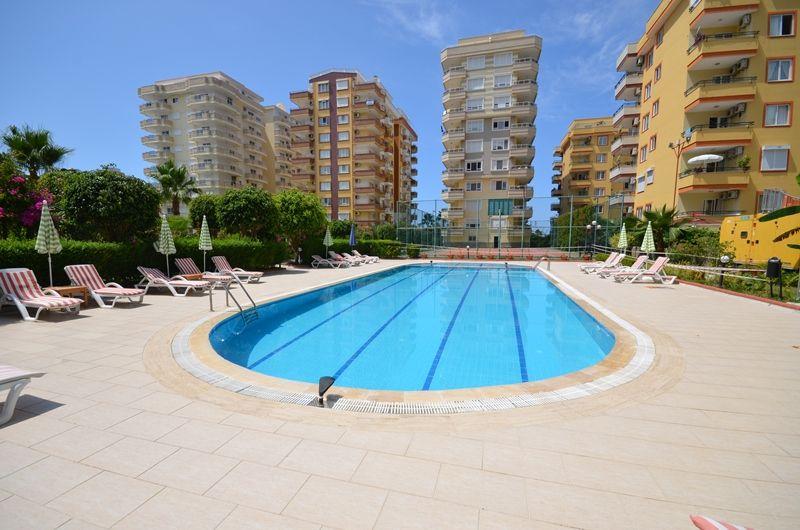 Квартира в Аланье, Турция, 116 м2 - фото 1