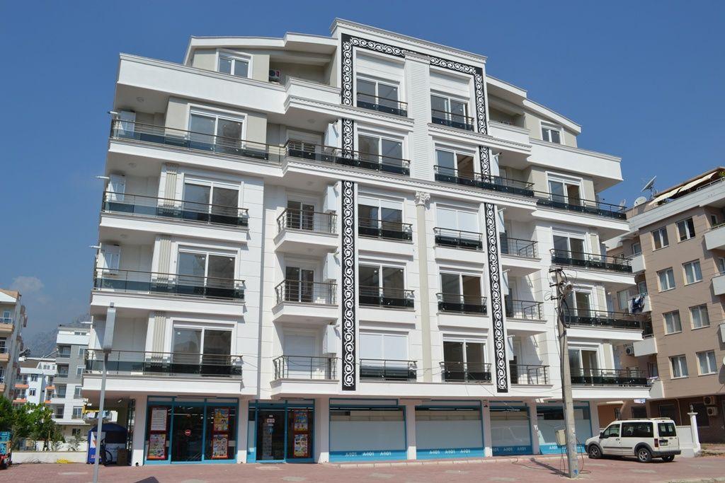 Квартира в Анталии, Турция, 61 м2 - фото 1