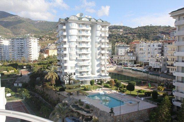 Квартира в Аланье, Турция, 130 м2 - фото 1