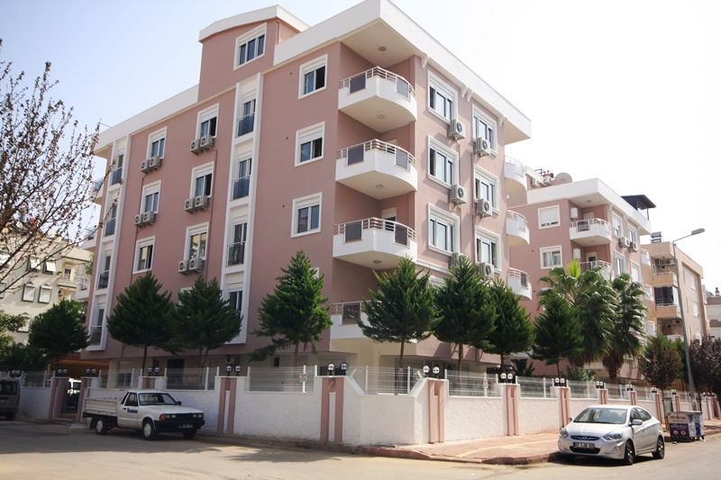 Квартира в Анталии, Турция, 180 м2 - фото 1