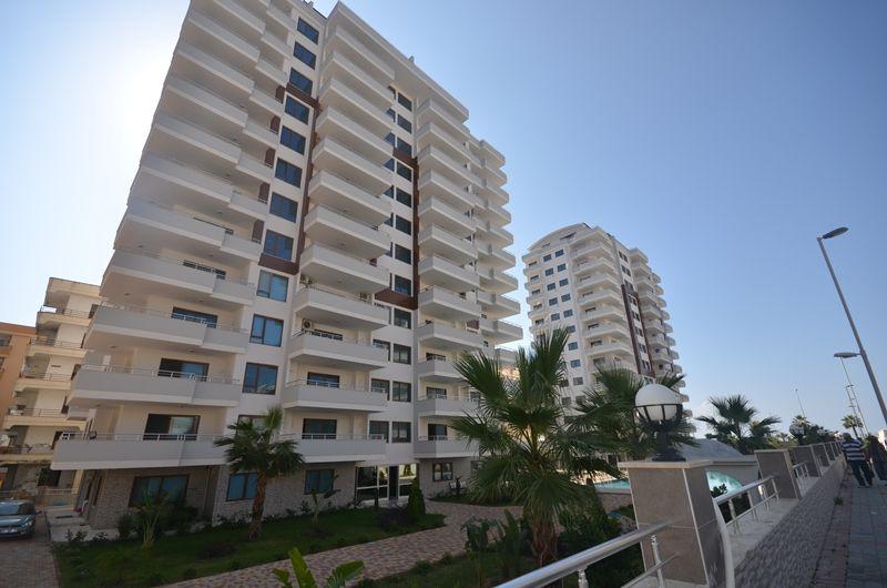 Квартира в Аланье, Турция, 230 м2 - фото 1