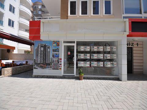 Коммерческая недвижимость в Аланье, Турция, 100 м2 - фото 1