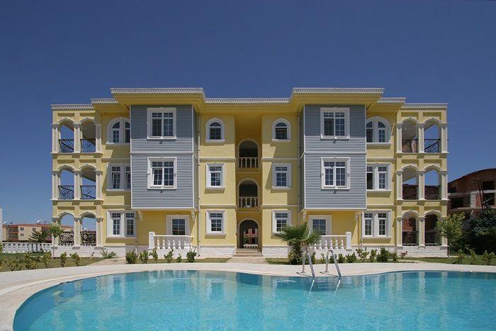 Квартира в Белеке, Турция, 72 м2 - фото 1
