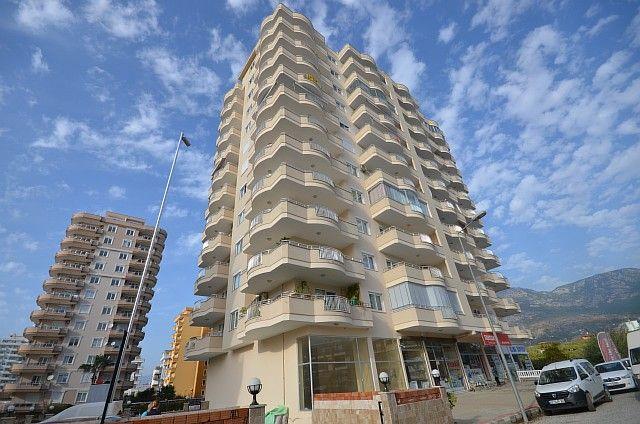 Квартира в Аланье, Турция, 275 м2 - фото 1